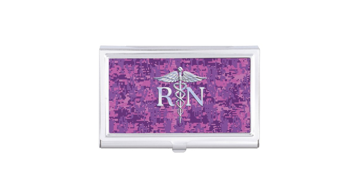 Camouflage Business Card Holder | Best Business Cards
