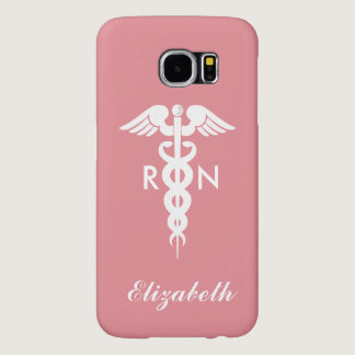 Registered Nurse Samsung Galaxy S6 Case