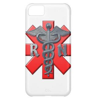 Registered Nurse Symbol iPhone 5C Case