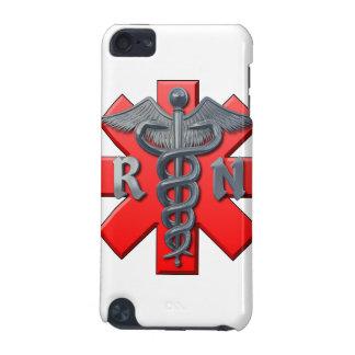 Registered Nurse Symbol iPod Touch (5th Generation) Case