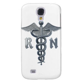 Registered Nurse Symbol Samsung Galaxy S4 Case