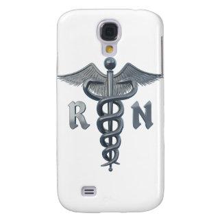 Registered Nurse Symbol Samsung S4 Case