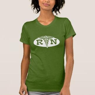 Registered Nurse T Shirt