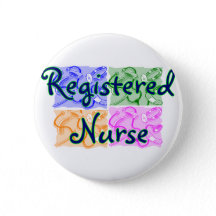 Registered Nurse Clothing on Registered Nurse T Shirts   Gifts  Unique Items Pin