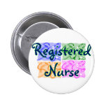 Registered Nurse T-Shirts & Gifts--Unique items Pin