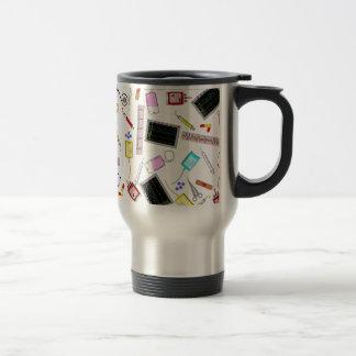 Registered Nurse Tools Travel Mug