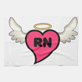 Registered Nurse Towels
