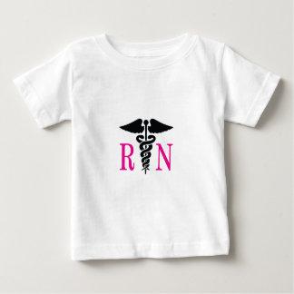 REGISTERED NURSE INFANT T-SHIRT