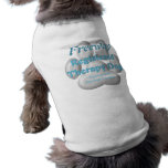 Registered Therapy Dog Doggie Tshirt