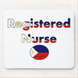 RegisteredNurse mouse pad