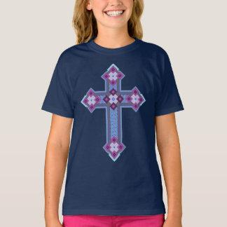 Regium Crucis™ Girls' Tagless Comfort Tee