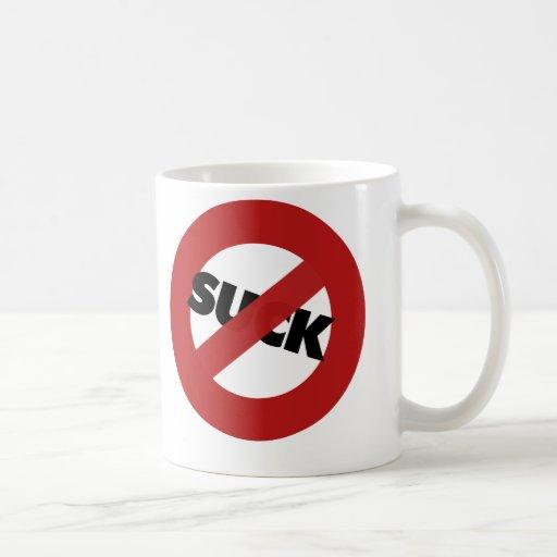 Regla # 1 tazas de café