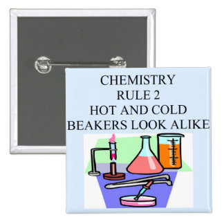 regla 2 de la química pin cuadrado