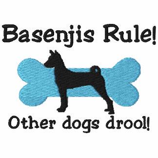 Regla de Basenjis