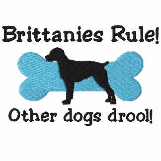 Regla de Brittanies