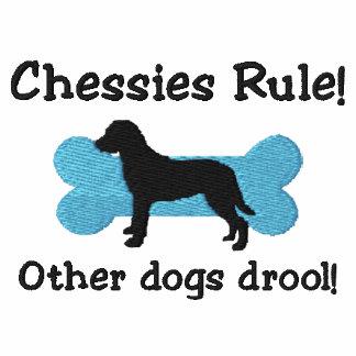 Regla de Chessies