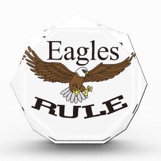 Regla de Eagles