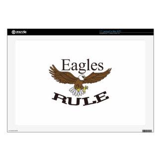 Regla de Eagles Portátil Skin