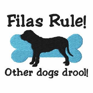 Regla de Filas