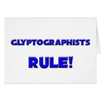 ¡Regla de Glyptographists! Felicitaciones