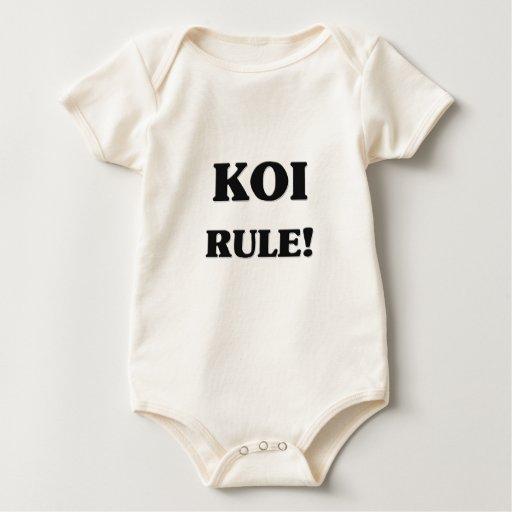 Regla de Koi Enteritos