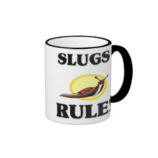 ¡Regla de las BARRAS! Tazas De Café