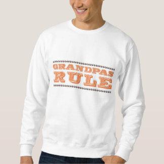 Regla de los abuelos suéter