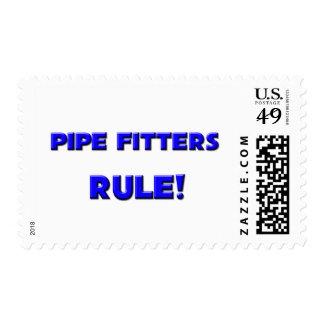 ¡Regla de los ajustadores de tubo! Envio