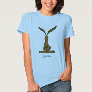 ¡Regla de los conejitos! Camisas