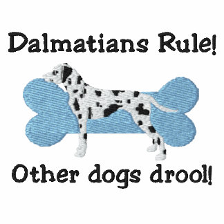 Regla de los Dalmatians