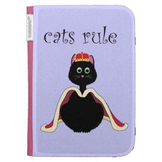 Regla de los gatos