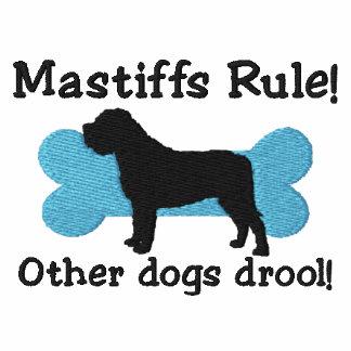 Regla de los mastines