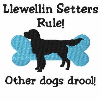 Regla de los organismos de Llewellin