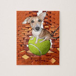Regla de los perros puzzles