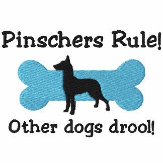 Regla de los Pinschers
