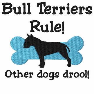 Regla de los terrieres de Bull