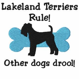 Regla de los terrieres de Lakeland