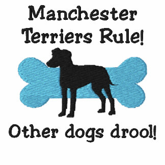 Regla de los terrieres de Manchester