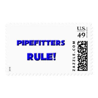 ¡Regla de Pipefitters! Envio