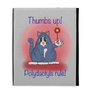 ¡Regla de Polydactyls!