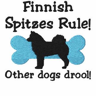 Regla finlandesa de Spitzes