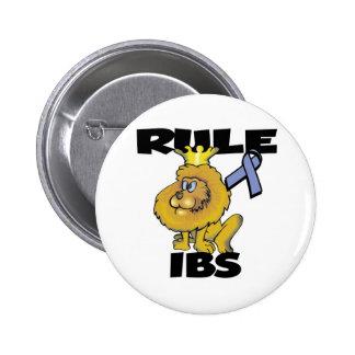 Regla IBS Pin Redondo 5 Cm