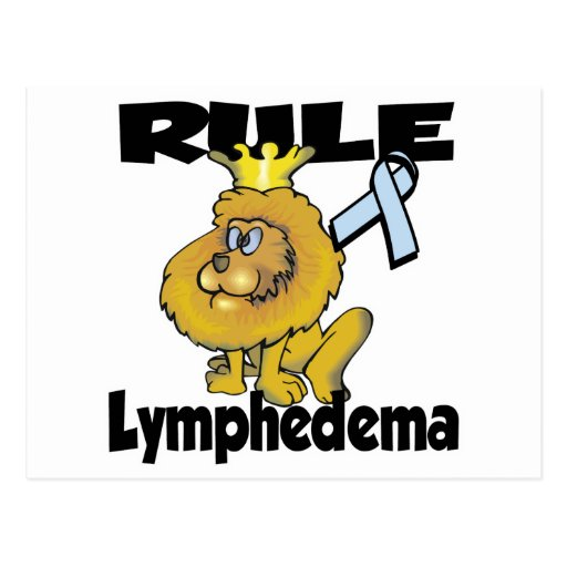 Regla Lymphedema Postal