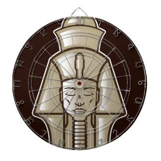 Regla original del egipcio del pharaoh