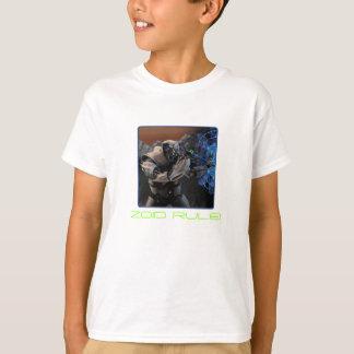 ¡REGLA ZOIDE! Camiseta