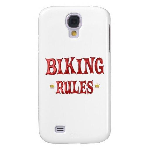 Reglas Biking