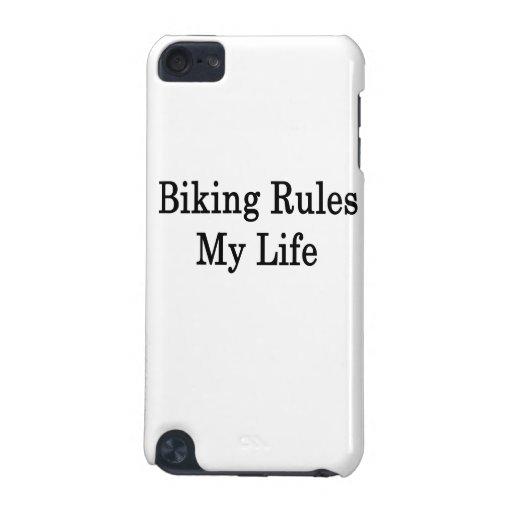 Reglas Biking mi vida