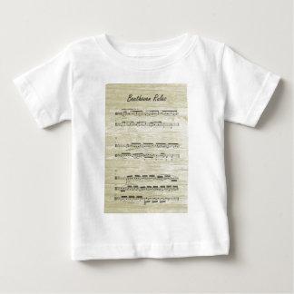 Reglas de Beethoven T Shirts