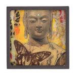 Reglas de Buda Caja De Joyas De Calidad