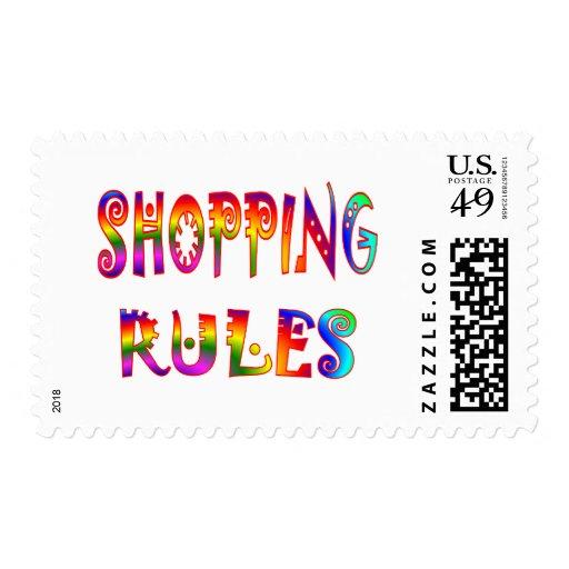 Reglas de compras envio